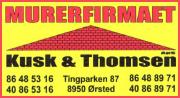 Kusk Thomsen